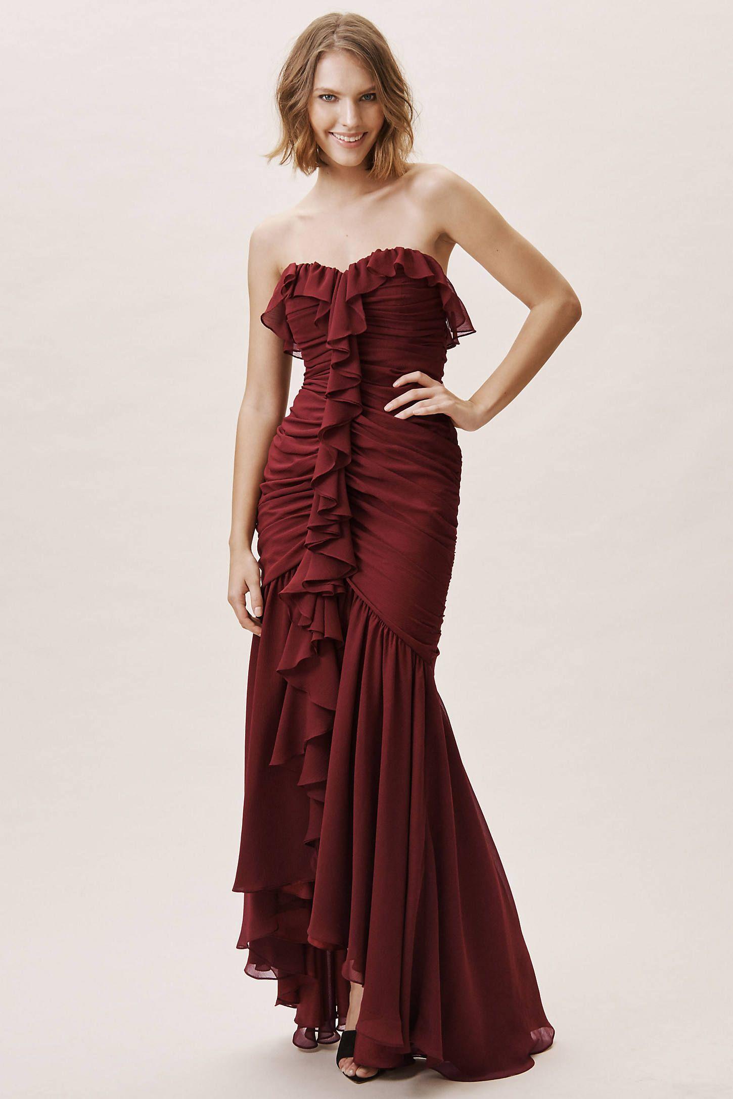 Jill Jill Stuart Jett Wedding Guest Dress Jilljillstuart Cloth Dresses Strapless Dress Formal Wedding Guest Dress [ 2175 x 1450 Pixel ]