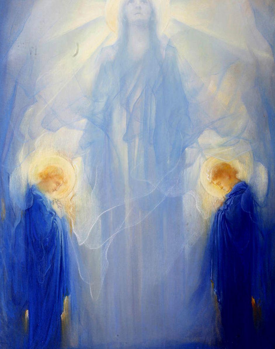 Arild Rosenkrantz - Resurrection
