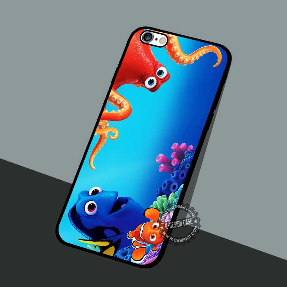 iphone 8 case finding nemo