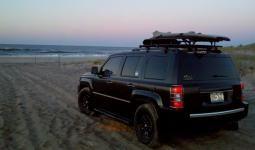 Patriot Halo Headlight Kit Headlights Jeep Patriot Headlight Bulbs