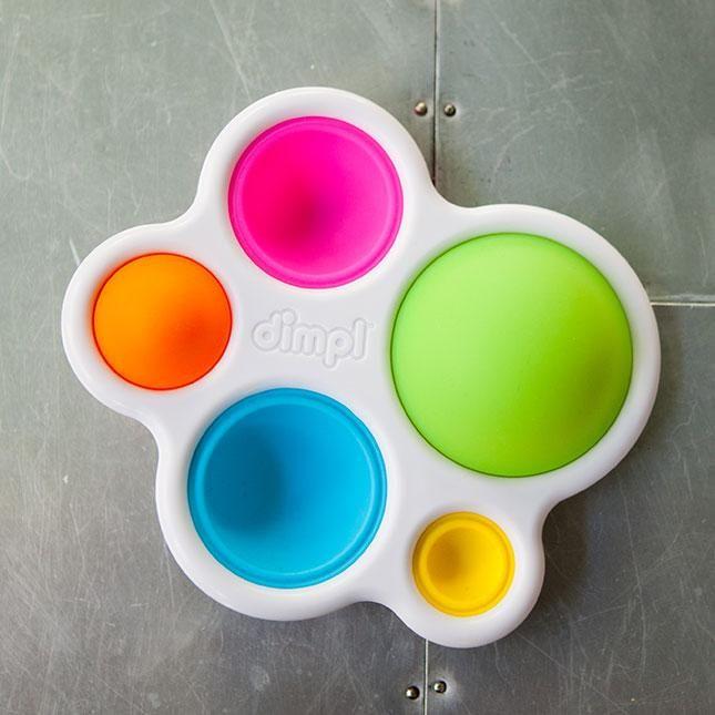 Dimpl Cool Fidget Toys Fidget Toys Best Baby Toys