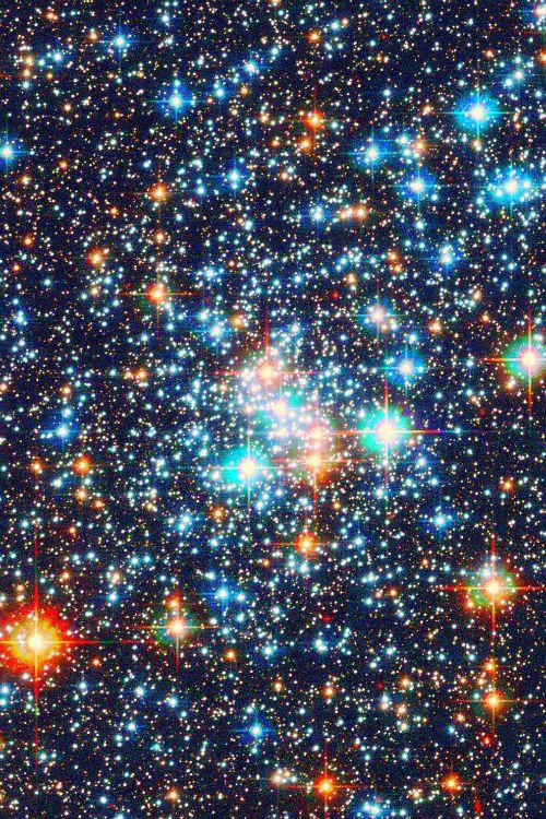 #photography stars at night