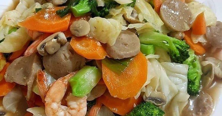 Meski Terdiri Dari Berbagai Macam Sayuran Membuat Capcay Tetap Simpel Mudah Dan Praktis Sepeti Dalam Resep Cara Memb Resep Masakan Cina Resep Masakan Resep