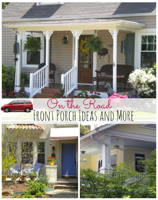 Porch Ideas Front Porch Design Front Porch Porch