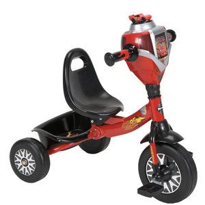 Huffy Cars Folding Tricycle