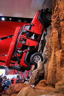 Jeep Wikipedia The Free Encyclopedia Jeep Jeep Wrangler