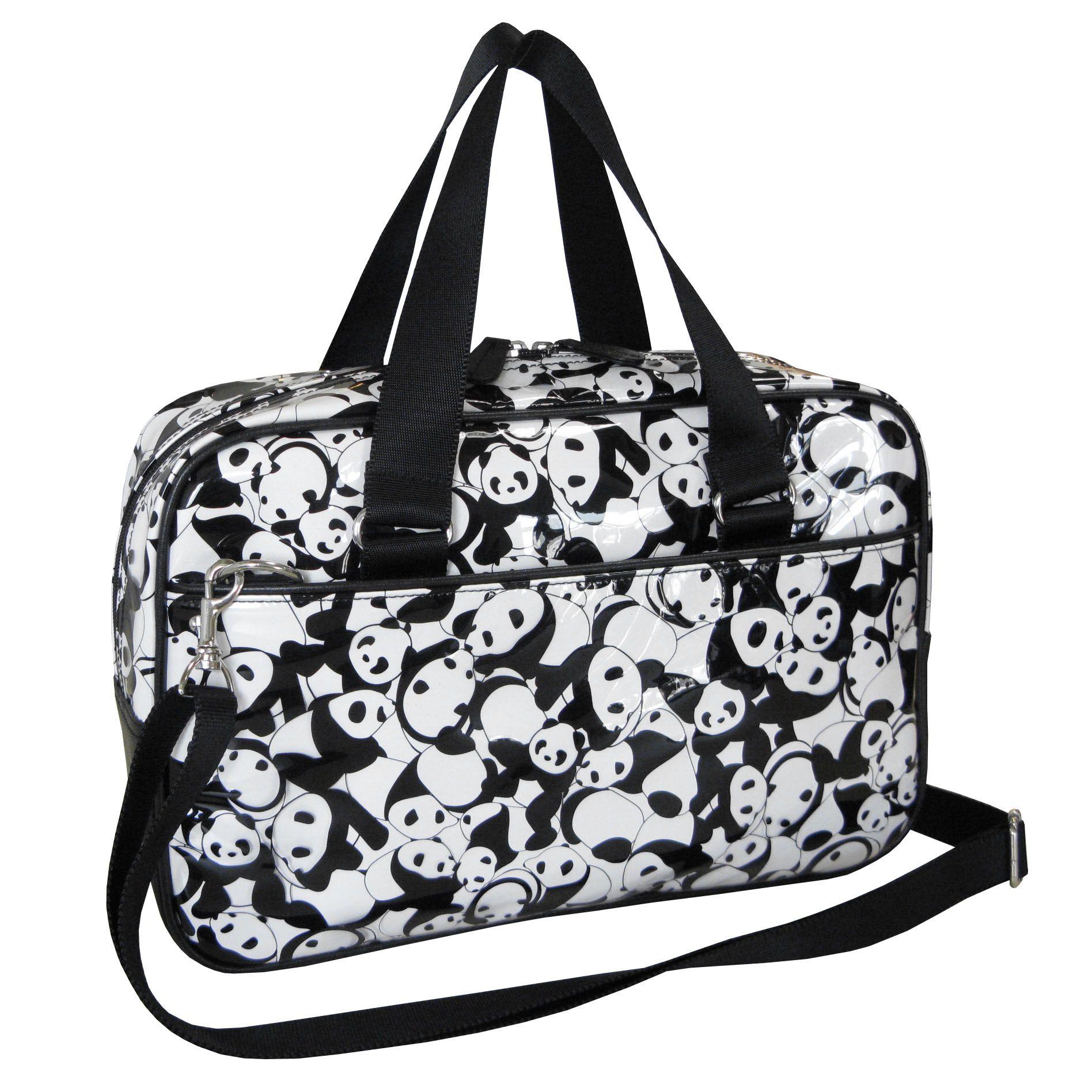 Panda Luggage