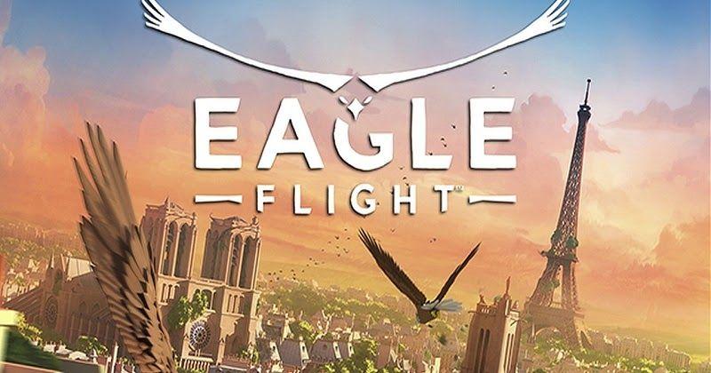 Eagle Flight STEAM CD-KEY GLOBAL | متجر عالم الألعاب