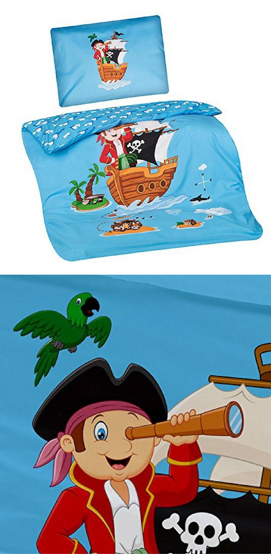Ziemlich Kinderzimmer Piraten Stil Ideen - Die Designideen für ...