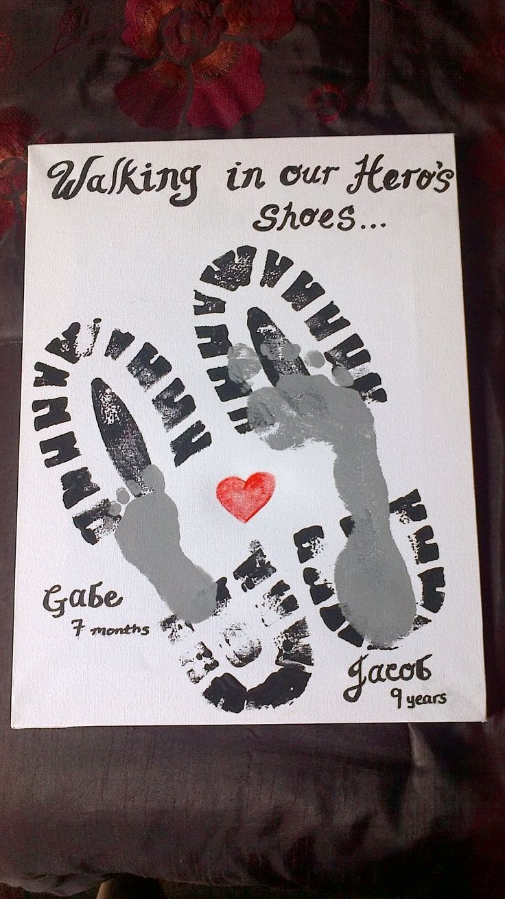 Fathers Day gift from the boys <3 | Gift ideas | Pinterest | Fathers ...