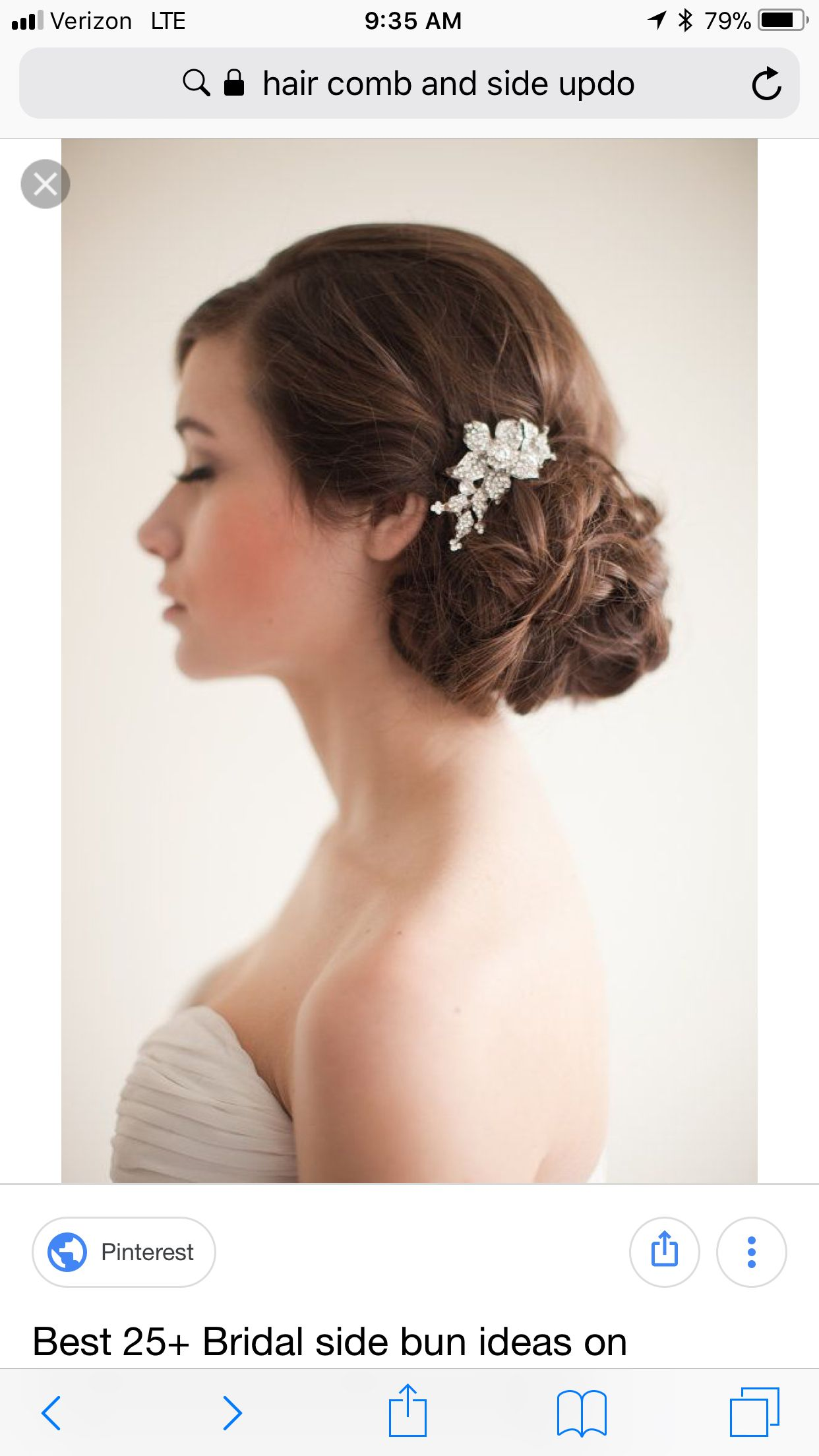 pin by liz cattaneo on wedding ideas | wedding hairstyles