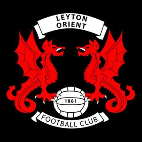 Kids Leyton Orient FC Brisbane Road Sign FC Football Club T-Shirt