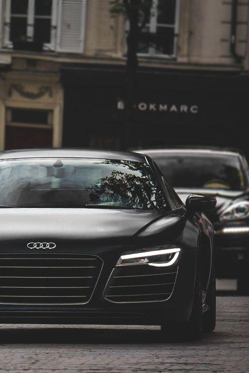 Cars360 Audi Cars Black Audi Audi