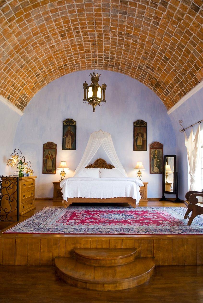Hidalgo m xico techos pinterest casa mexicana for Casa mexicana muebles
