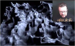 Attilio Folliero: Strutture artificiali su Venere? (Video e foto)