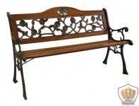 Lawki Ogrodowe Sklep Ogrodosfera Pl Outdoor Furniture Decor Furniture