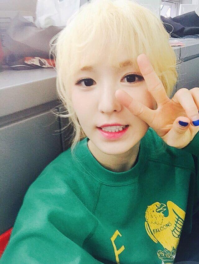 Wendy#selca #cute #redvelvet