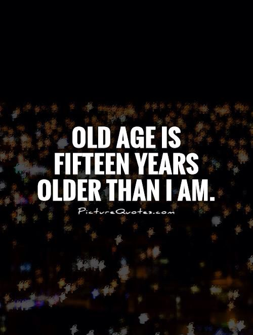 We are lucky, arent we? As I get older & wiser I know