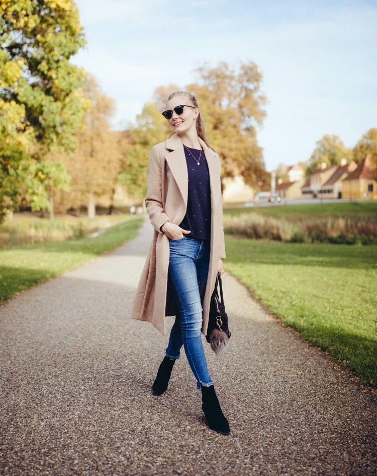 1cfe517f035 Christina Dueholm   Fashion i 2019   Coat, Duster coat og Soft summer