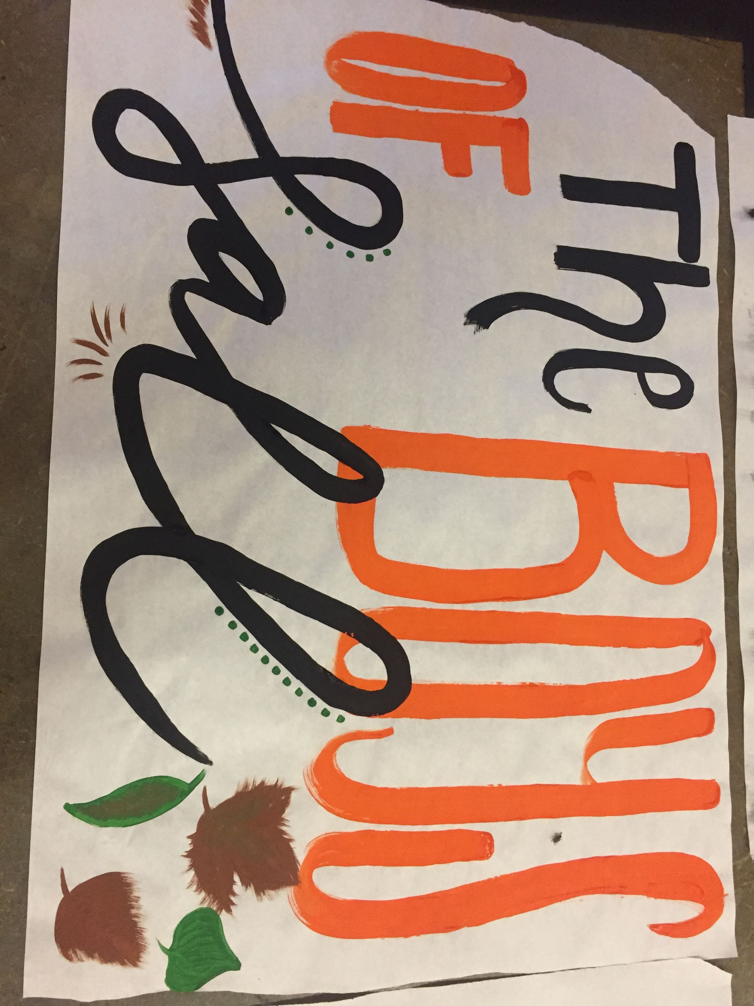 Pin By Tawala Tipton On Football Signs Cheerleading Signs Cheer Signs Cheer Posters