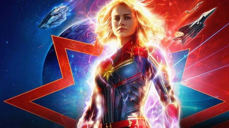Assistir Capita Marvel 2019 Online Dublado E Legendado Aventura