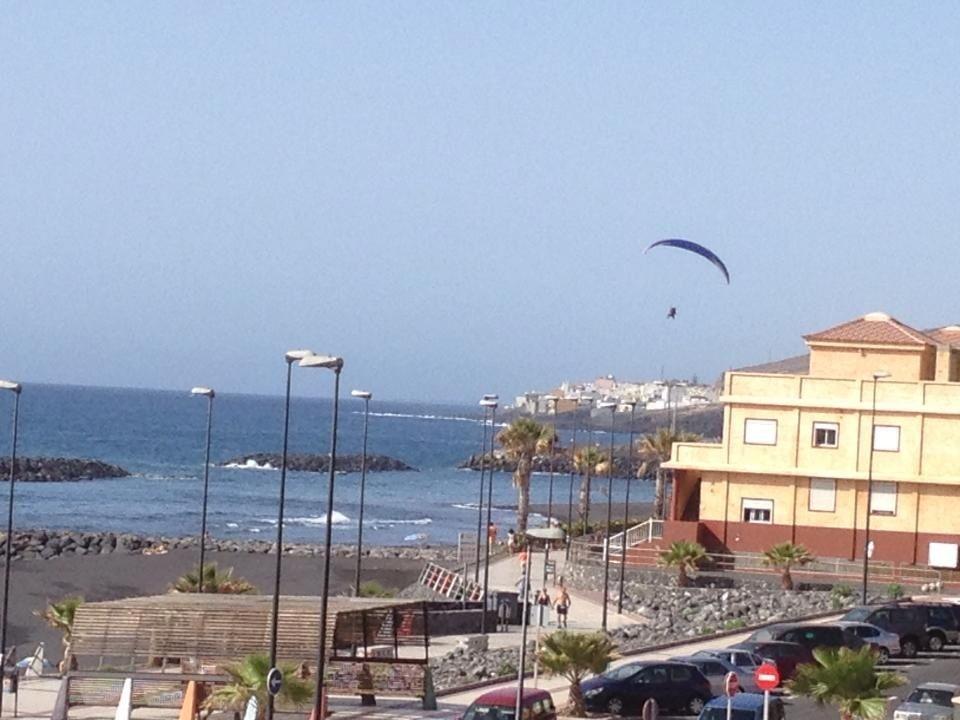 Puertito de Güímar, Tenerife, España.