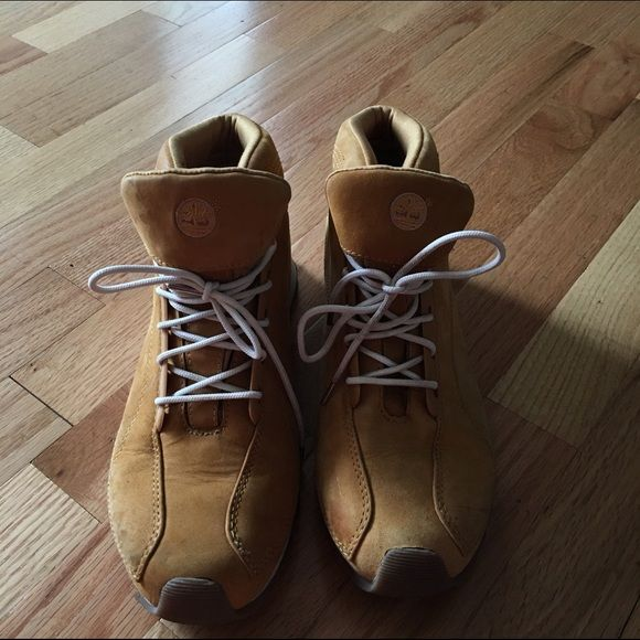 Timberland Boots Quality