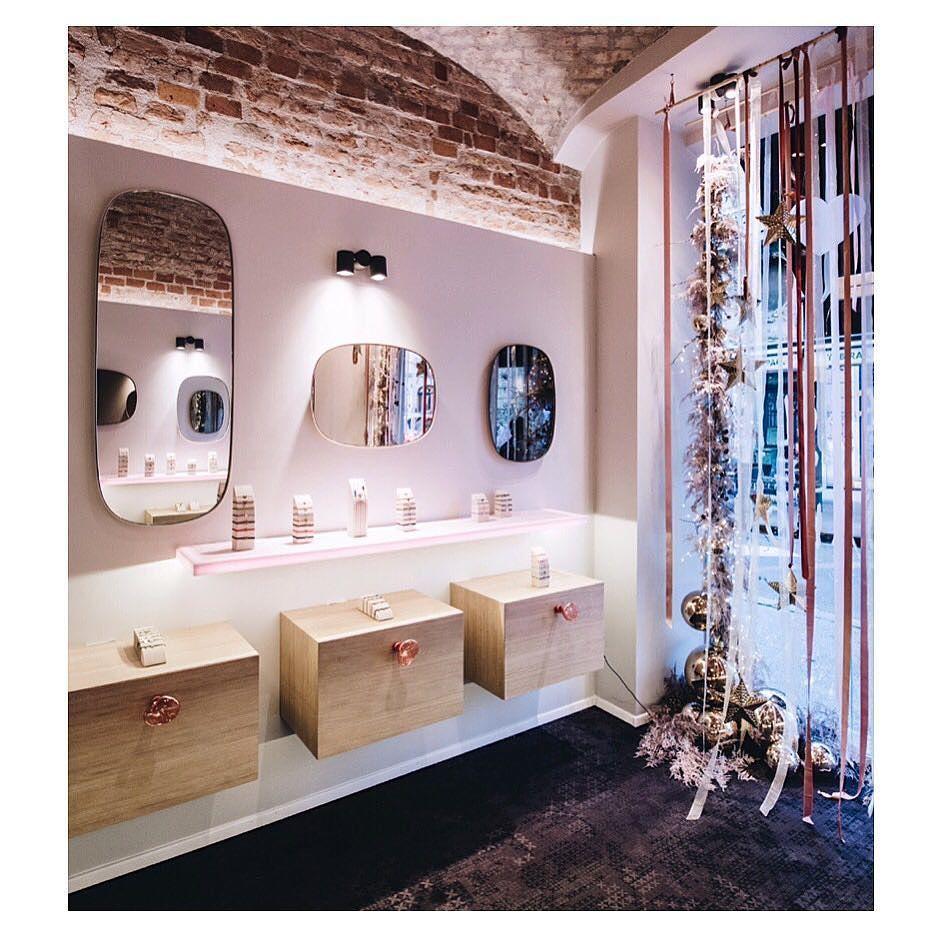 Xmas Mood At Borboleta Stores Zagreb Zadar Split Www Borboleta Co Borboleta Official Xmas Xmasspirit Xmasdeco Love Store Lighted Bathroom Mirror Home Decor