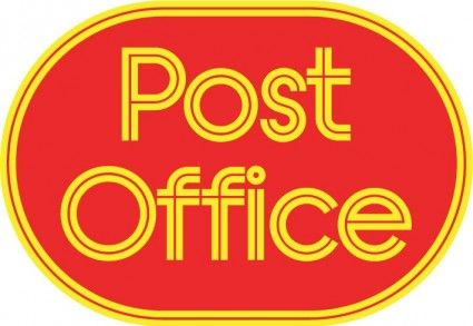 Post Office Logo Free Stuff By Mail Office Logo Logos
