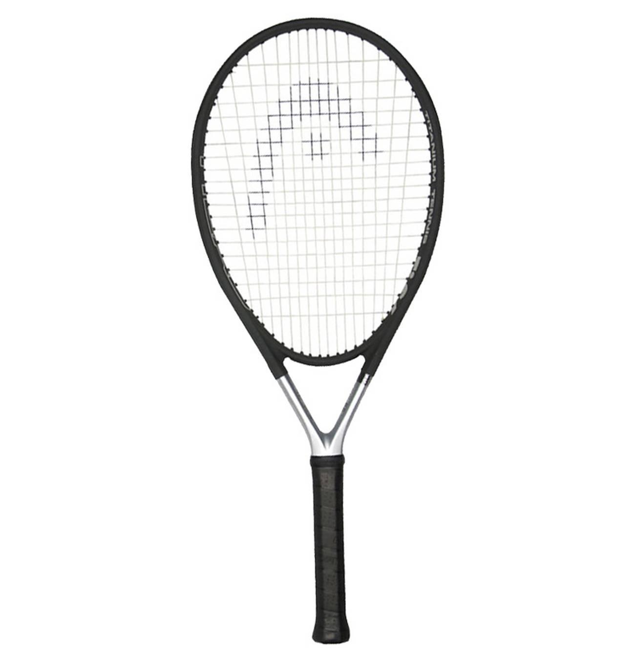 S6/BESAITET Tennisschl/äger besaitet HEAD 2017/Ti