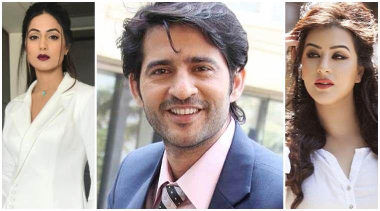 Bigg Boss 11: Hina Khan Hiten Tejwani Shilpa Shinde Vikas Gupta confirmed  for Salman Khan