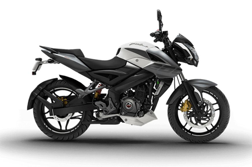 Bajaj Pulsar 200 NS with Fuel Injection & ABS reaches dealers