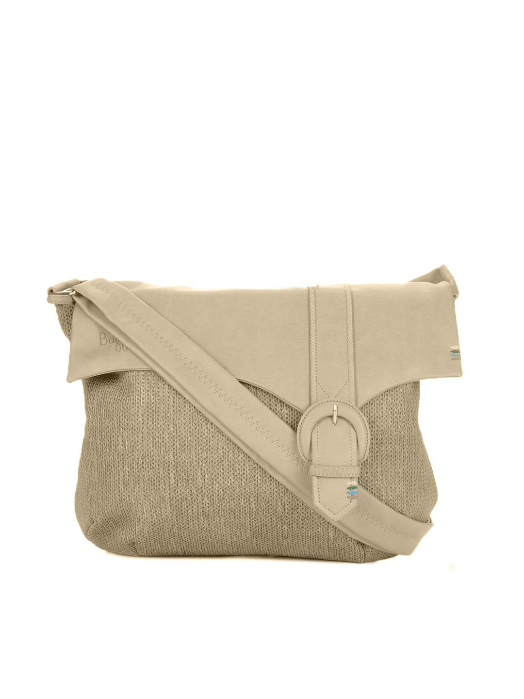 Baggit Brown Sling Bag 8903414527656 Is Sold By Myntra In India Check Price And Exclusive Offers At Priceiq