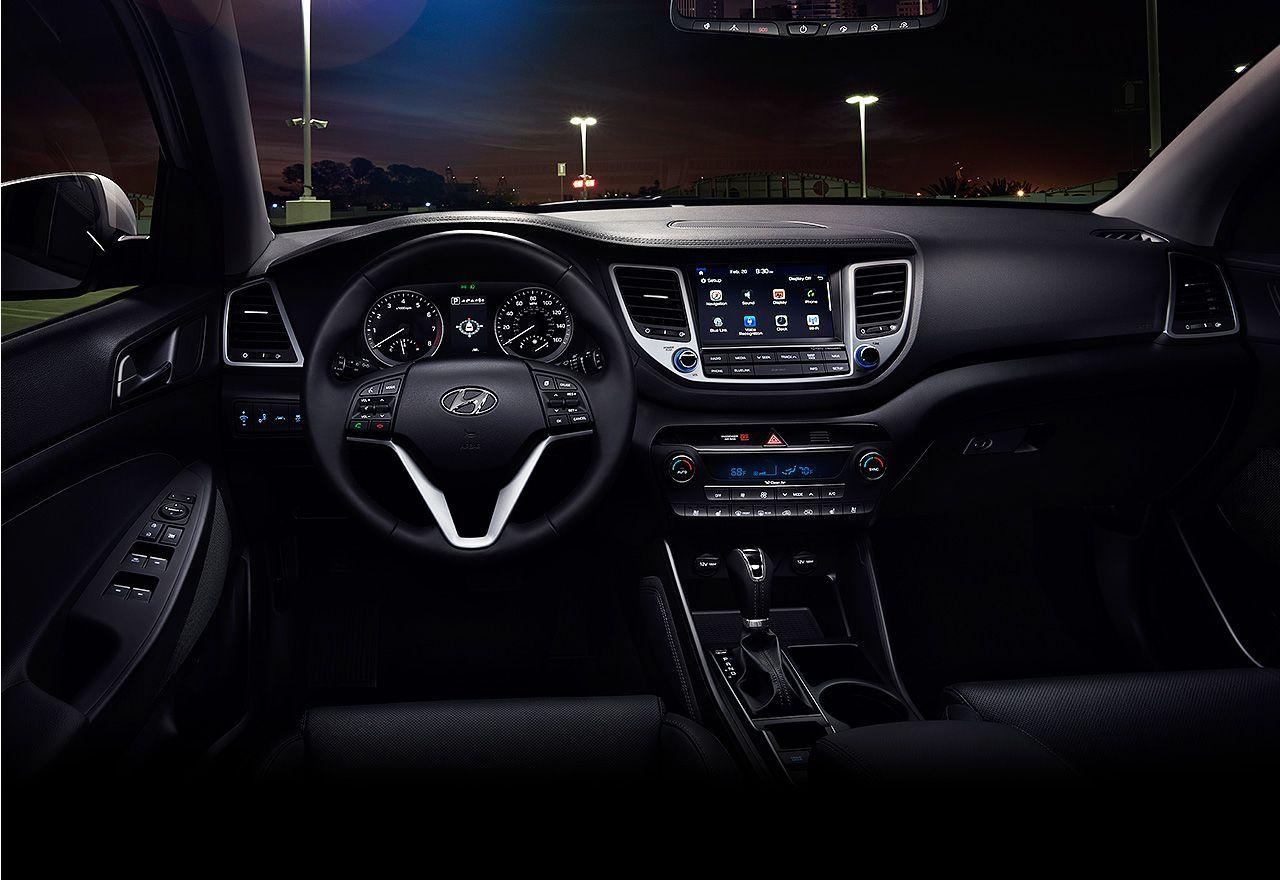 2016 Hyundai Tucson Interior Hyundai Cars Pinterest Tucson Cars And Dream Cars