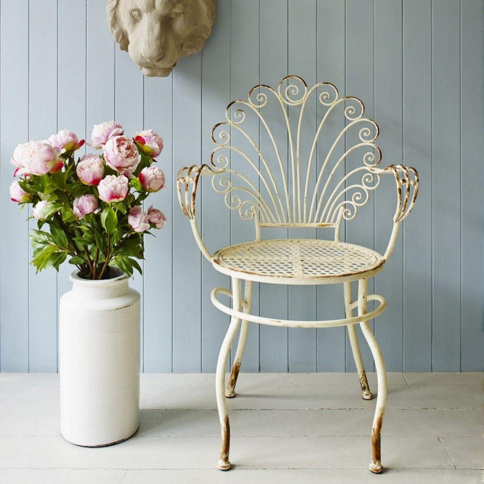 Ornate Chair Graham & Green £99 Ornate chairs, Chair