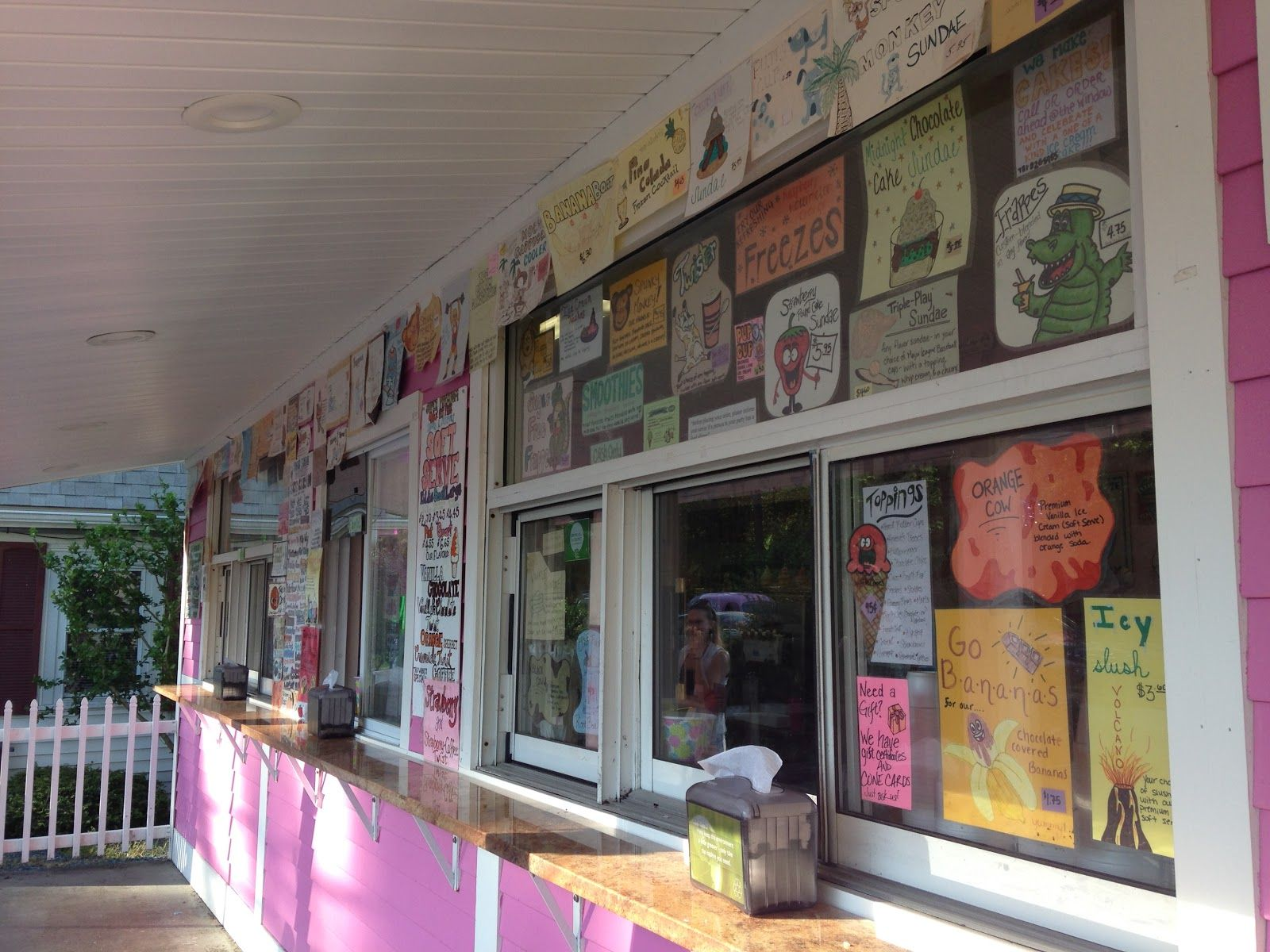 The Scoop On Dairy Twist In Pembroke Ma