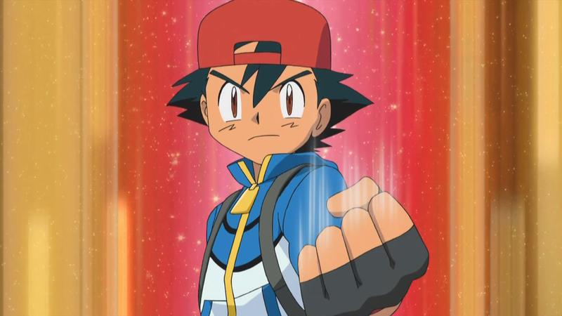 File Ash Bw Backwards Hat Png Ash Pokemon Pokemon Characters Ash Ketchum