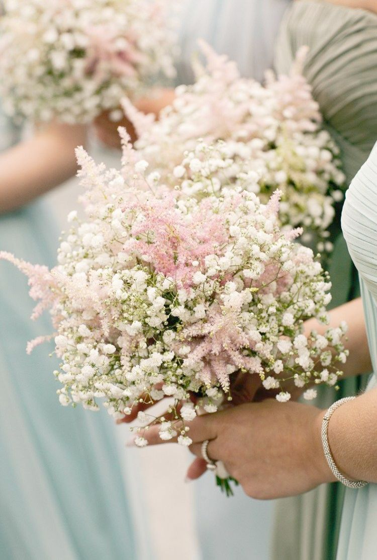 Wedding Flowers In October Traditional Wedding Flowers Cost Bridesmaid Flowers Bridesmaids Bouquets Pink Wedding Bouquets