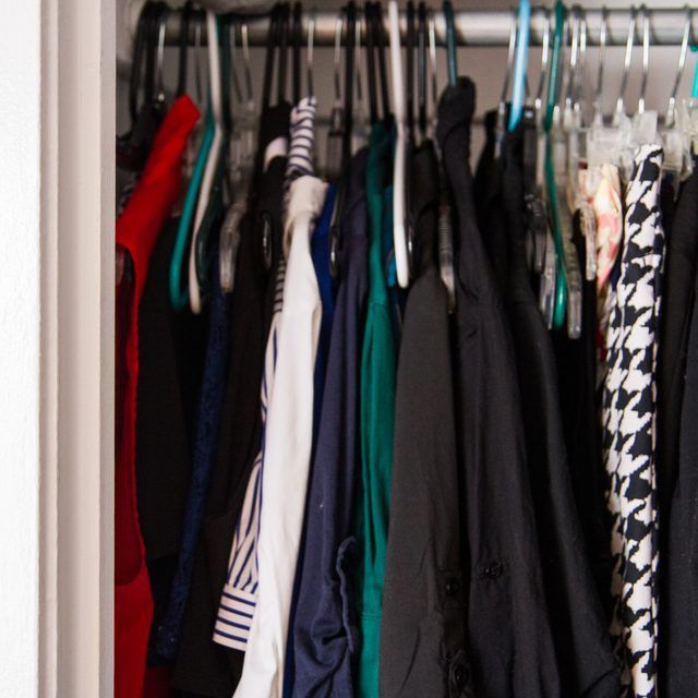 Bon How To Get Rid Of The Musty Smell In A Clothes Closet