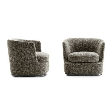 Modern Armchairs Made in Italy - Contemporary armchairs ...