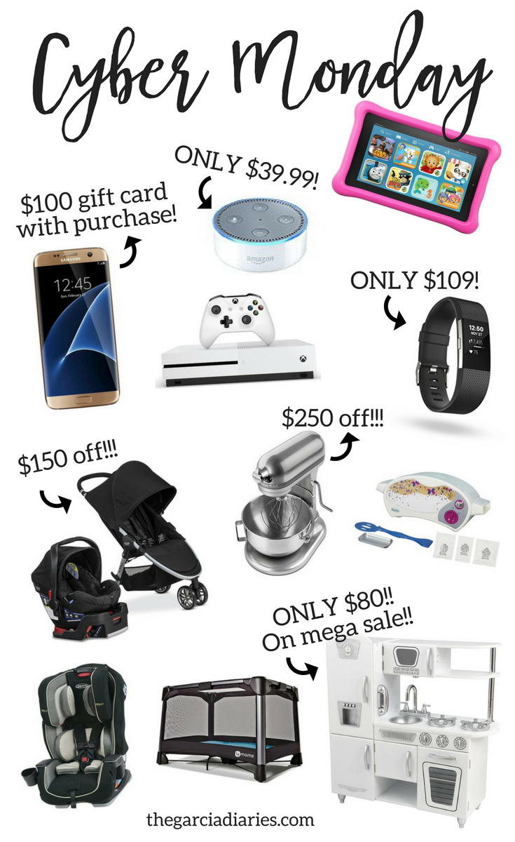 The Best Cyber Monday Deals At Amazon Target Plus Sales And Codes For 25 Major Retailers The Garcia Diaries Best Cyber Monday Deals Best Cyber Monday Cyber Monday Deals