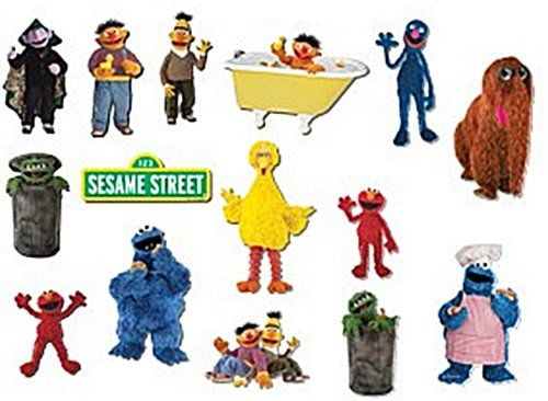 Pin By B T On Gift Ideas For Kids Sesame Street