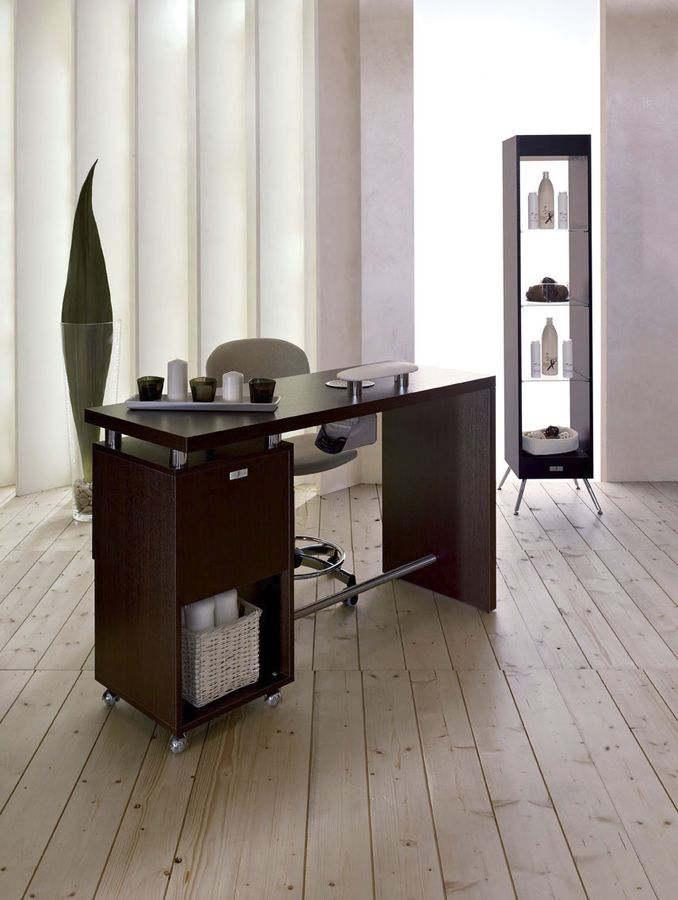 manicure table with vacuum ANTIBE Medical & Beauty | Manicure Tables ...
