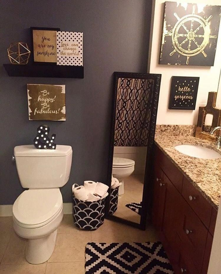 Tips For A Minimalist Bathroom With