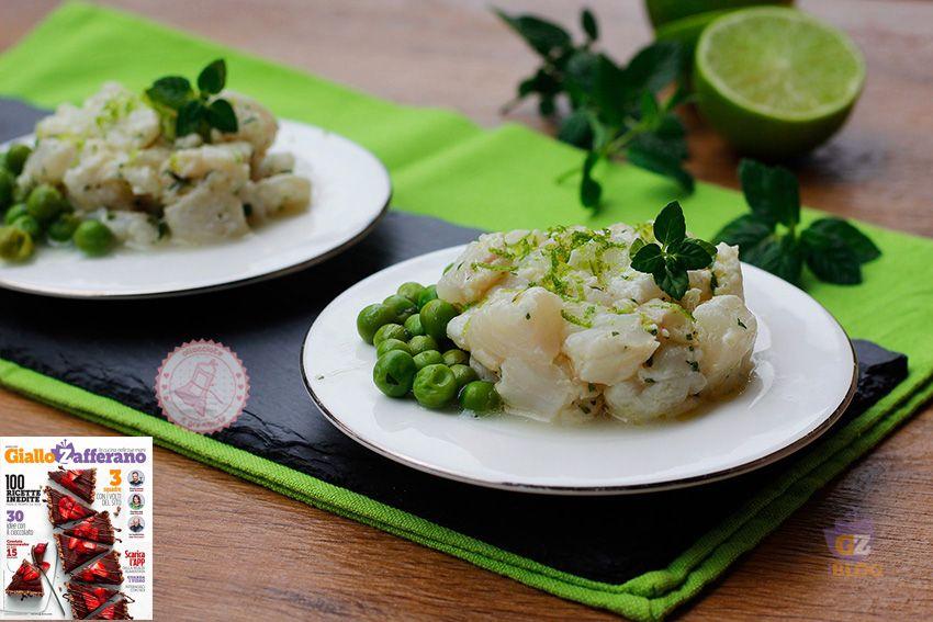 Branzino al mojito ricetta antipasto di pesce veloce for Antipasti ricette italiane