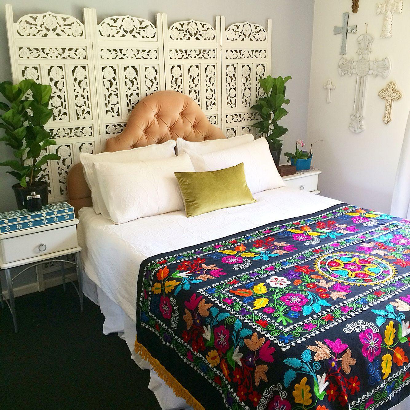 la boheme chambre en 2019 deco d co maison et deco chambre. Black Bedroom Furniture Sets. Home Design Ideas