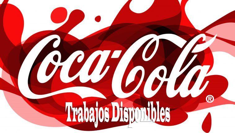 a5e37278c028b Coca Cola-Vacantes e inscripciones Abiertas   topos de bolo