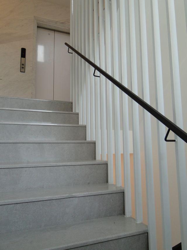 麗晨朗朗 讓家成為生態美術館 Home Decor Handrail Stairs