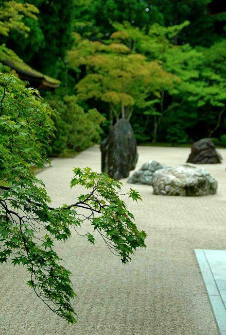 pin de mathieu besnier artiste paysagiste en japanese impression pinterest jardines. Black Bedroom Furniture Sets. Home Design Ideas