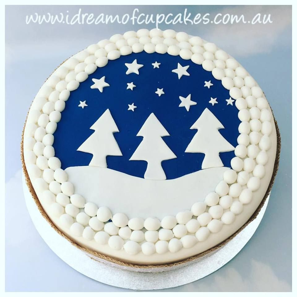 outofthebox and different christmas cake ideas for this yearus
